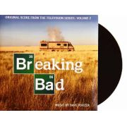 Lp Seriado Breaking Bad Trilha Sonora Volume 2