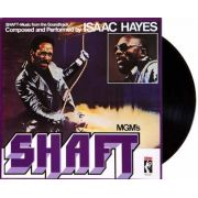 Lp Isaac Hayes Shaft Soundtrack