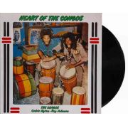 Lp The Congos Heart Of The Congos