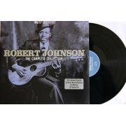 Lp Robert Johnson The Complete Collection
