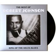 Lp Robert Johnson King Of Delta Blues