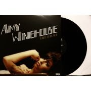 Lp Amy Winehouse Back To Black