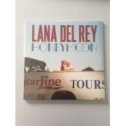 Lp Lana Del Rey Honeymoon CAPA ESTRAGADA