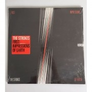 Lp The Strokes First Impressions Of Earth CAPA AMASSADA