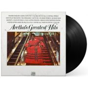 Lp Vinil Aretha Franklin - Aretha's Greatest Hits