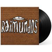 Lp Vinil Raimundos Primeiro 1994