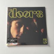 Lp Vinil The Doors Primeiro 1967 CAPA AMASSADA