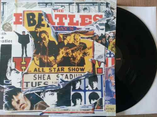 Lp The Beatles Anthology II