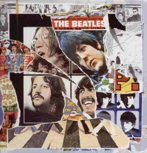 Lp The Beatles Anthology III