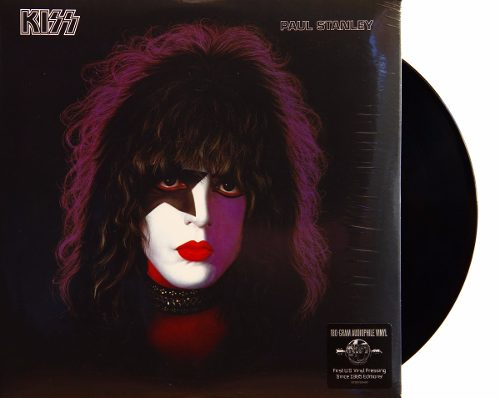 Lp Kiss Paul Stanley