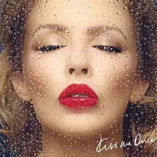 Lp Kylie Minogue Kiss Me Once