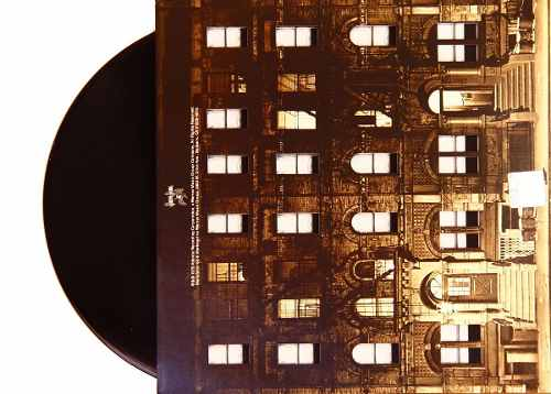 Lp Led Zeppelin Physical Graffiti