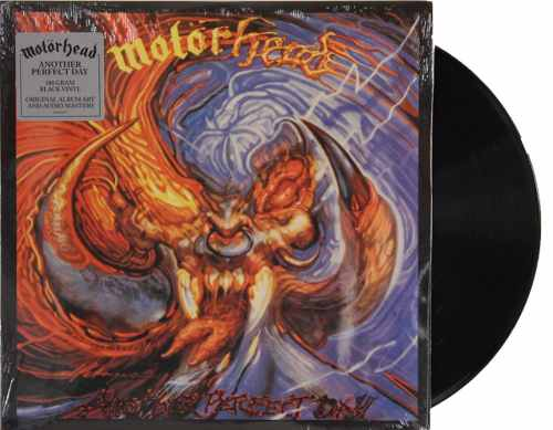 Lp Motorhead Another Perfect Day