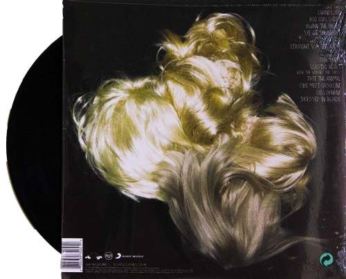 Lp Sia 1000 Forms Of Fear