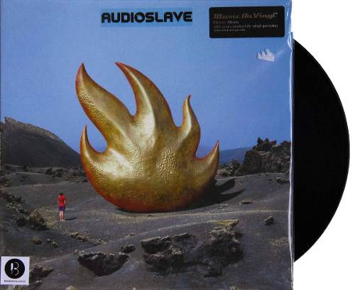 Lp Audioslave 2002