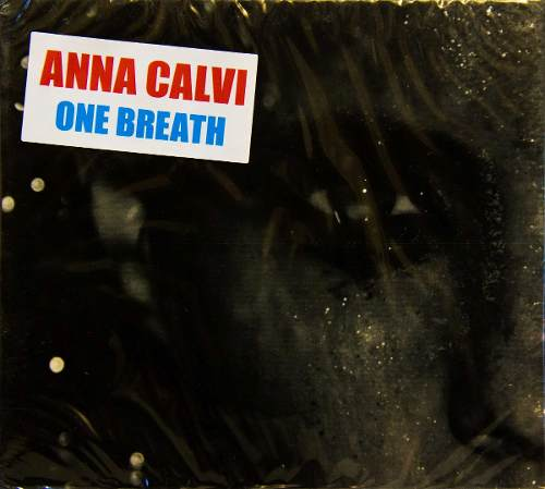 Cd Anna Calvi One Breath