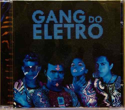 Cd Gang Do Eletro