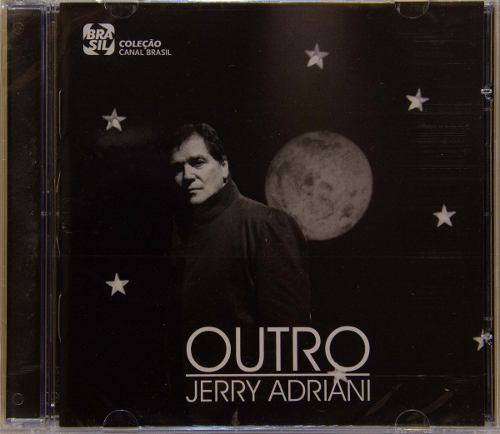 Cd Jerry Adriani Outro