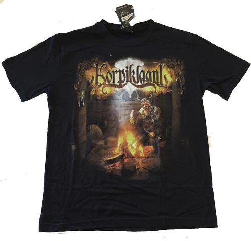 Camiseta Korpiklaani