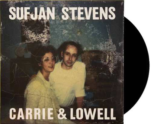 Lp Sufjan Stevens Carrie & Lowell