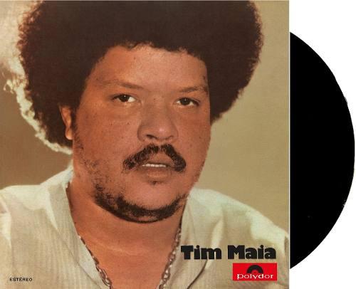 Lp Tim Maia 1971
