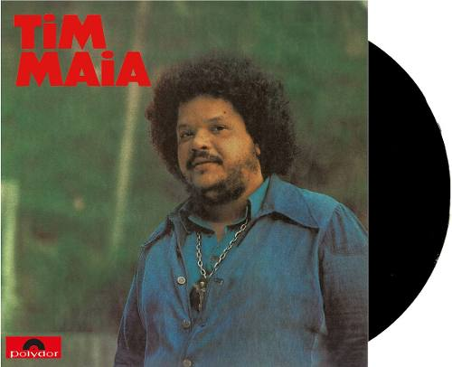 Lp Tim Maia 1973