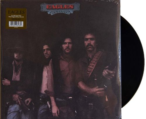 Lp Eagles Desperado