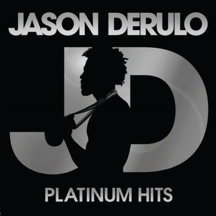 Cd Jason Derulo Platinum Hits