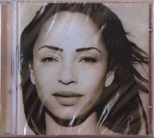 Cd Sade The Best Of Sade