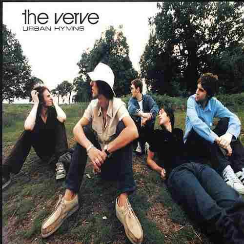 Lp The Verve Urban Hymns