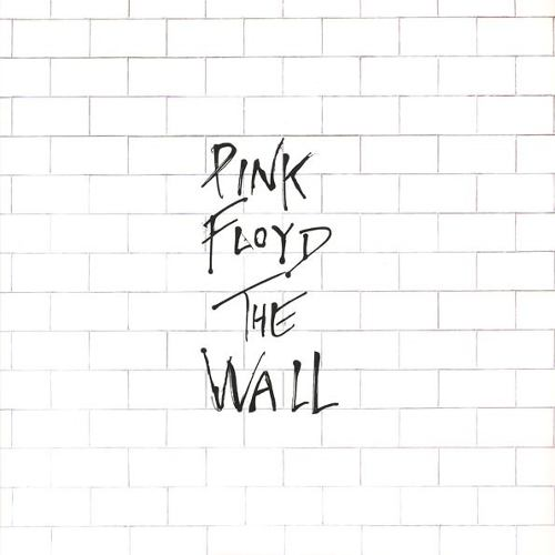 Lp Pink Floyd The Wall
