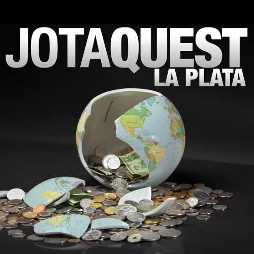 Cd Jota Quest La Plata