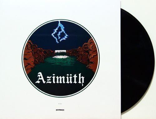 Lp Azimuth 1975