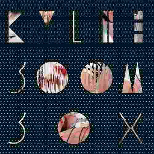 Cd Kylie Minogue Boom Box