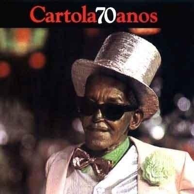 Cd Cartola 70 Anos