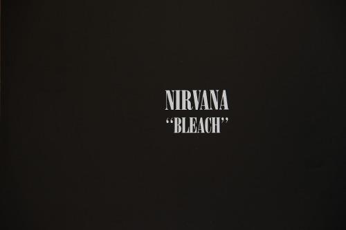 Lp Nirvana Bleach