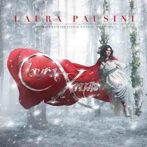 Cd Laura Pausini Laura Xmas