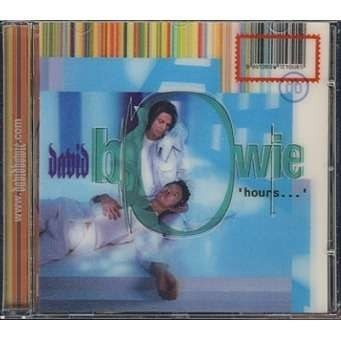 Cd David Bowie Hours