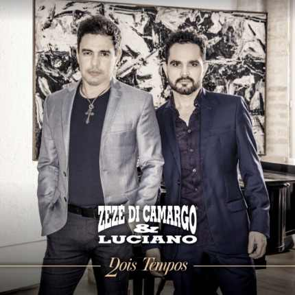 Cd Zezé Di Camargo & Luciano Dois Tempos
