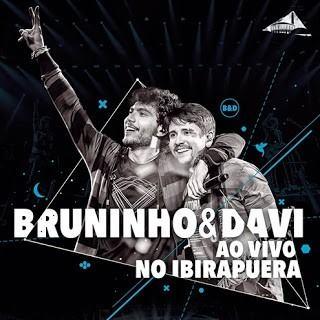 Cd Bruninho & Davi Ao Vivo No Ibirapuera
