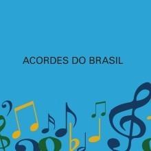 Cd Acordes Do Brasil