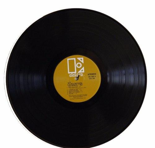 Lp The Doors Primeiro 1967