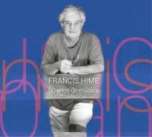 Cd Francis Hime 50 Anos De Musica