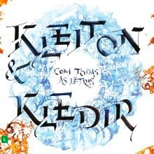 Cd Kleiton & Kledir Com Todas As Letras