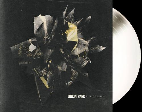 Lp Linkin Park Living Things