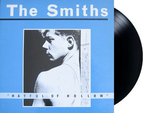 Lp The Smiths Hatful Of Hollow