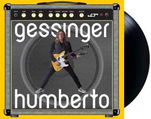 Lp Compacto Humberto Gessinger Desde Aquela Noite