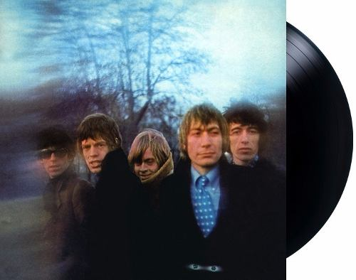 Lp The Rolling Stones Between The Buttons Mono