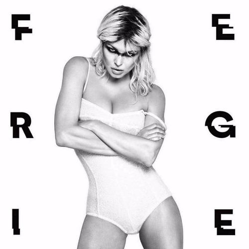 Cd Fergie Double Dutchess