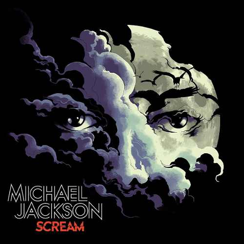 Cd Michael Jackson Scream